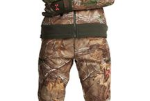 Great Outdoors / Everything all about CAMO!