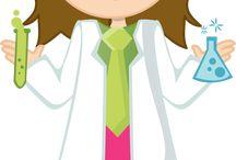 Pedagogía Química y Ciencias