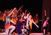 Quinn Middle School Drama