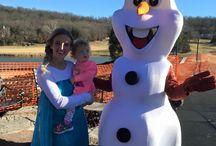 Family Fun at Old Kinderhook