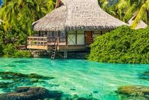 Maldives, Seychelles & Mauritius
