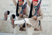 The #GreekTsolia