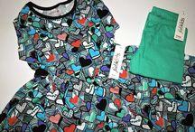 Kids fashion I like