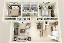 Quiero una casa