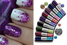 Nails / Nails I love / by Danelle Kotze
