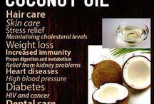 Getting healthy / by CECELIA