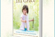 Book / I'm delighted to tell that you that on February 25th 'Iris Grace' will be published by Penguin Books. The book tells our story, is illustrated in full colour with photographs and of course Iris's paintings. If you'd like, you can pre-order a copy of 'Iris Grace' now. http://bit.ly/IrisGraceBook