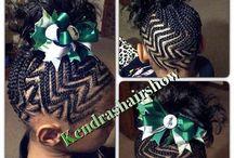 kidz hairstyles