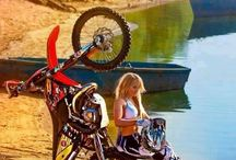 dirt bikes are life