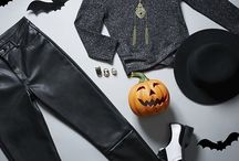 #Halloween / Our selection of items to make this Halloween unforgettable / by Bershka