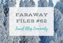 Faraway Files #62 | 25 January 2018