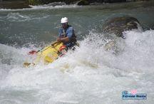 Extreme Waves Rafting 16/17 luglio 2016