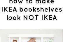 IKEA -inspiration