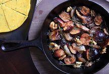 Figs! / Recipes