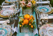 personaliza platos de boda