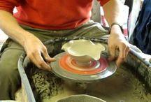 Pottery Tutorials