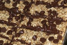 GF Granola and bars / by Andrea Best