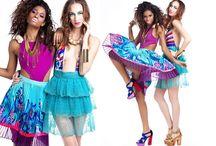 Fashion + Beauty Inspiration / by Neffy Anderson