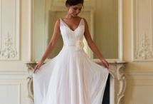 Wedding Gowns / by Debi Clark