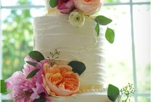 Cakes / by Cynth Love