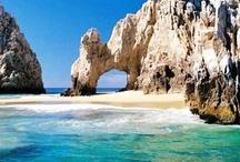 Lugares que quiero visitar / travel