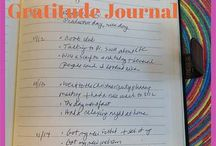 writing: journaling