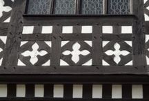 Vernacular architecture / Arquitectura popular de todas las épocas.