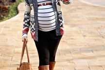 Pregnant style / Pregnant style
