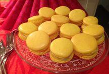 Sweet /  Cakes