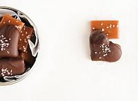 Candy, Caramels, Truffles, Brittle, Fudge / by Ellen Stohr