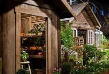 garden house
