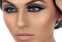 persiano make up