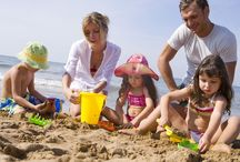 Family holidays in Greece / Greece is absolutely one of the most popular child–friendly countries to be. Greece is ideal for you and your family with sandy beaches and beautiful places to visit! http://goo.gl/WeooUy