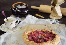 Sweet Tooth: Pies, Tarts, Scones