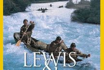 5th grade RP7: Lewis and Clark & Westward Expansion / by Joanne Woolf