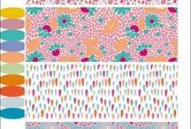 pattern trends SS2014