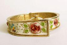 Vintage & retro jewelry accessories / Vintage and retro jewelry accessories for women / by Vintage GlamArt