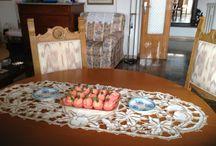 Delizie abruzzesi / Una miriade di paesaggi ameni dal mare ai monti,di borghi ricchi di storia e tradizioni ,di laghi e parchi ,di prodotti del territorio genuini e protetti,di cibo prelibato,di artisti e artigiani,di gente forte e gentile.....