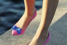 Shoes / by Gwen Dorpmanns