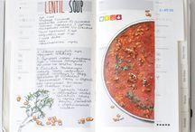 Journal - Recipe