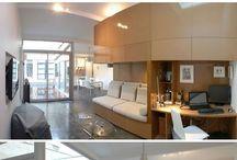 garage appartement