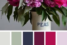 fargekombinasjon