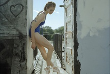 Ballerina Project / by Josh Galka
