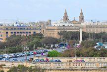 Travel Guide - Malte / by Céline