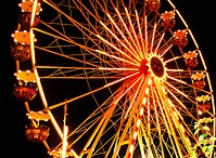 Ferris Wheel Tour