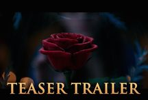 "Beauty and the Beast / Disney's ""Beauty and the Beast"" comes to theatres 3.17.17. #BeOurGuest / by Walt Disney Studios"