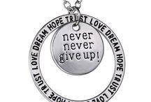 Nikdy se nevzdávej