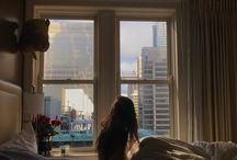 景色のいい部屋