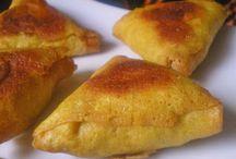 cuisine : Inde