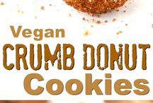 Vegan Cookie Recipes